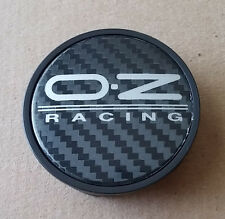 OZ Racing Center Cap M661 Carbon