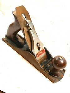 GRIPWELL NO 4 SMOOTHING PLANE