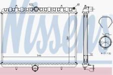 RADIATOR WATER COOLING ENGINE RADIATOR NISSENS NIS 63621A