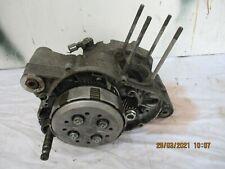 Yamaha DT 80 : Motor Getriebe Kupplung
