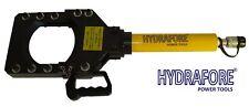 120 mm Alu / Copper Cable Cutter Hydraulic  D-120F IE