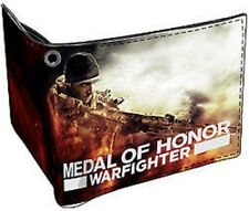 Medal Of Honor Geldbeutel Warfighter Geldbörse MOH soldier