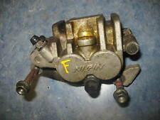FRONT BREAK CALIPER 1995 HONDA XR650L XR650 L XR 650 95