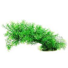 Aquarium Ornament Plastic Plants 21020 Shapeable