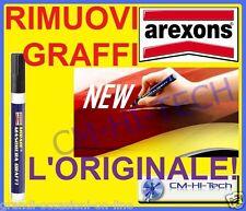 AREXONS L'ORIGINALE !! PENNARELLO DI QUALITA RIMUOVI GRAFFI PER CARROZZERIA AUTO
