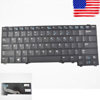 New  Latitude E5440 Black Laptop Keyboard  without Backlit For Dell FREE USA