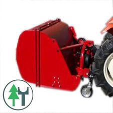 Schlegelmulcher SLM160F mit Grasaufnahme für Traktoren