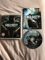 Call of Duty Black Ops - Playstation 3 PS3 Game. VGC FREE POST