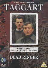 Taggart - Dead Ringer  DVD