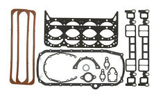 GM Parts 602 Crate Motor Full Gasket Set Circle Track Kit 19201171 Chevrolet SBC