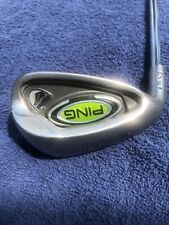 Ping Rapture Blue Dot PW Pitching Wedge Steel Wedge Shaft (Left Handed)