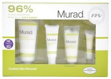 Murad Youthful Skin Renewal 0.6 Fl oz/ 17mL, 0.14 Fl oz/4mL  Brand New in Box