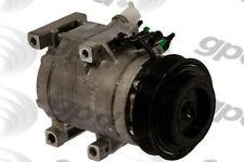 A/C Compressor-New Global 7512845 fits 10-11 Kia Sedona