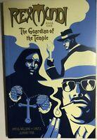 REX MUNDI book one Guardian of the Temple (2006) Dark Horse Comics TPB 1st FINE-
