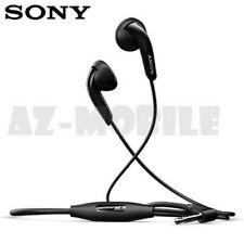 Hands Free Kit Pedestrian Headset Earphone Original Sony Xperia Sola / Go