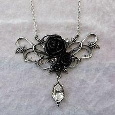 Black Alchemy Gothic Costume Jewellery