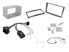 Connects2 CTKVX10 Vauxhall Astra 2004 - 2010 Double Din Stereo Fitting Kit
