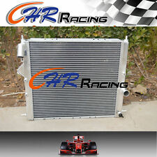 RENAULT Clio Mk1 réserves quant 1,8 Williams / 2.0 16V 1993-1998 alliage aluminium radiateur