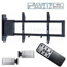 ► Elettrico Fader LCD TV LED SUPPORTO A PARETE Trans media Mywall HP 22 L Nuovo