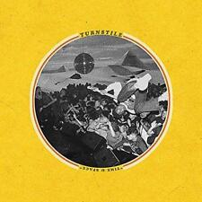 Turnstile - Time And Space (NEW CD)