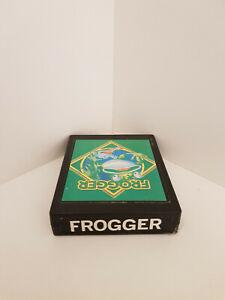 Frogger (Taiwan?) for Atari 2600