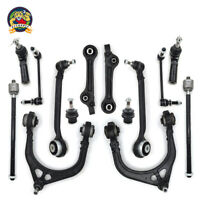 14 Pc New Front Suspension Kit for Chrysler 300 / Dodge Challenger Dodge Charger