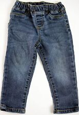 Arizona Jeans 18 Month Girls Elastic Waist