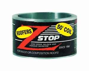 Z-STOP MOSS CONTRL STRIP 50'