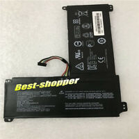New Genuine 0813007 5B10P23779 BSNO3558E5 Battery for Lenovo IdeaPad 120S Series