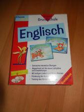 Lernpaket Grundschule Englisch Grashopper Klasse 3&4