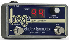 Electro-Harmonix EHX HOG2 Foot Controller Switch for HOG2 Pedal