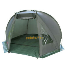 Carp Fishing Bivvy Day Shelter Tent Quick Erect Outdoor Tackle Drizzle 1-2man