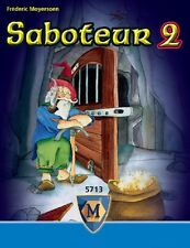Mayfair Games: Saboteur 2 Card Game (New)