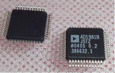 AD1981BJSTZ AD HD Audio SoundMAX QFP48