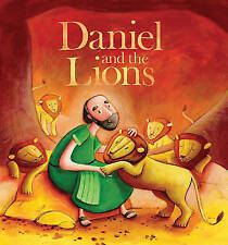 My First Bible Stories Old Testament: Daniel and the Lions by Katherine Sully (Hardback, 2012)