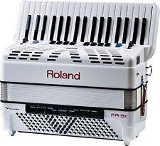 Roland Roland / V accordion FR-3X white (piano keyboard type) �yRoland / V-Accor