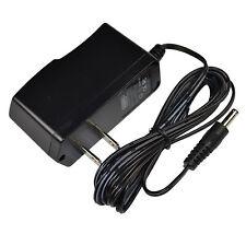 Hqrp 4V Ac Adapter for Led Book Light, Music Light / Stand Light, Triple Led