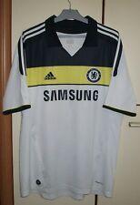 Chelsea 2011 - 2012 Third football shirt jersey Adidas size XL