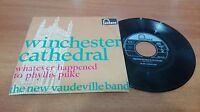 The New Vaudeville Band - Winchester Cathedral 1967 TF 267675