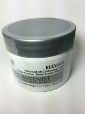 Algenist Elevate Avanced Lift Contouring Cream Sealed 1 Oz