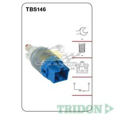 TRIDON STOP LIGHT SWITCH FOR Holden Rodeo 11/02-11/05 3.5L(6VE1)  TBS146