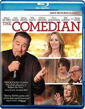 El Comediante Blu-ray (2016) ROBERT DE NIRO,Leslie Mann Danny DeVito,EDIE Falco