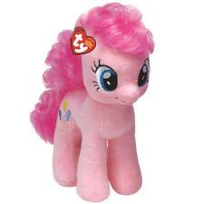 TY Beanie Babies Mon Petit Poney Pinkie Pie cheval Buddy 90200