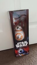 Star Wars The Force Awakens BB-8 Hero Series Hasbro Action Figure New