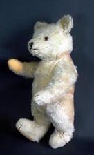 schöner alter Teddybär um 1950 - Brummstimme  46cm
