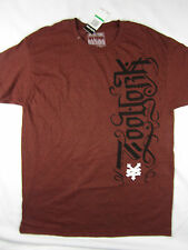 Zoo York NYC skate short sleeve t shirt Premium men's size LARGE