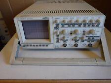 Metrix OX8027 Oscilloscopio 20mhz