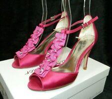 e22331a7521 Roland Cartier Satin Slim Heels for Women for sale   eBay