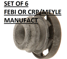 Meyle Fuel Injector Seal Lower
