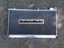 ALUMINUM RADIATOR FOR 1997-2002 SUBARU FORESTER  2.0L TURBO 1998 1999 2000 2001